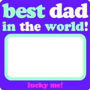 Create a Dad Greeting Card